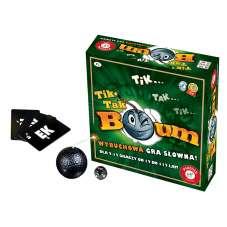 Tik Tak Bum (nowa edycja)