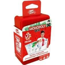 Monopoly Deal Shuffle - Euro 2016
