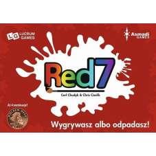 Red7 (edycja polska)