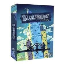 Blueprints (edycja polska)