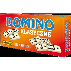 Domino Klasyczne + Gratis Audiobook do wyboru