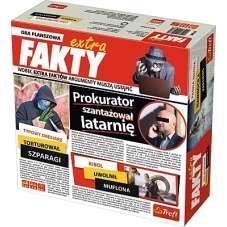 Extra FAKTY