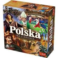 Polska: Gra z historią