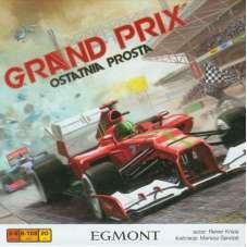 Grand Prix: Ostatnia prosta
