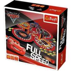 Auta 3 - Full Speed