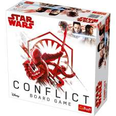 Star Wars: Conflict