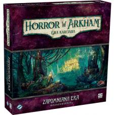 Horror w Arkham: Gra karciana - Zapomniana era
