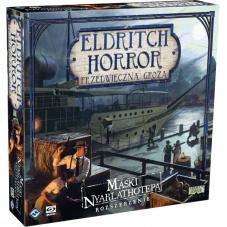 Eldritch Horror: Przedwieczna groza - Maski...