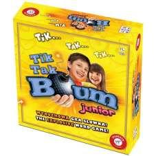 Tik Tak Bum Junior (nowa edycja)