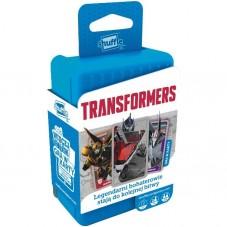 CARTAMUNDI Shuffle Transformers