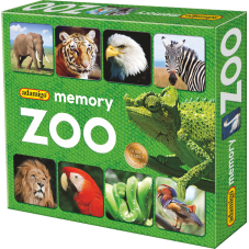 ZOO - adamigo memory + Gratis Audiobook do wyboru