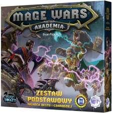 Mage Wars: Akademia - Zestaw podstawowy -...