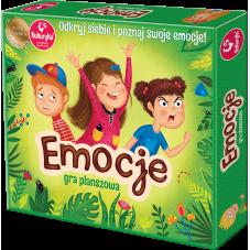 Emocje + Gratis Audiobook do wyboru