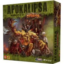 The Others: Apokalipsa (edycja polska)