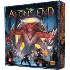 Aeon's End (edycja polska)