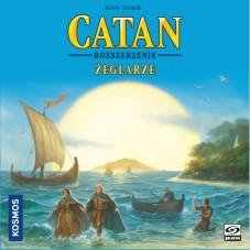 Catan (Osadnicy z Catanu) - Żeglarze