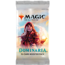 Magic The Gathering: Dominaria - Booster