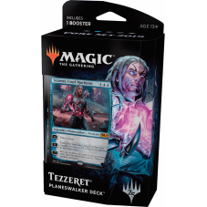 Magic The Gathering: Core Set 2019 - Tezzeret