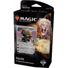 Magic The Gathering: Core Set 2019 - Ajani