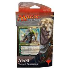 Magic The Gathering: Aether Revolt - Ajani