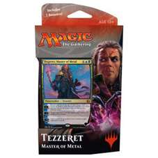 Magic The Gathering: Aether Revolt - Tezzeret
