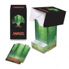 UP - Full-View Deck Box with Tray - MtG - Mana...