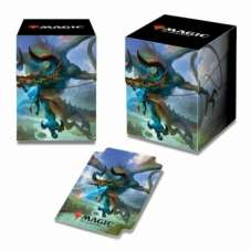 UP - PRO 100 + Deck Box - MtG Nicol Bolas