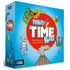 Party Time Kids