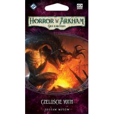 Horror w Arkham: Gra karciana - Czeluście Yoth