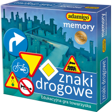 ZNAKI - adamigo memory + Gratis Audiobook do...