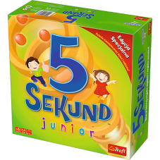 5 sekund junior 2.0