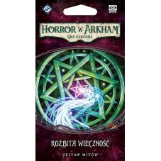 Horror w Arkham: Gra karciana - Rozbita wieczność