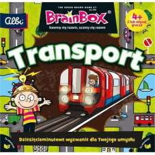 BrainBox: Transport