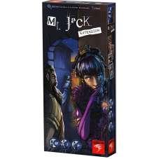 Mr. Jack - dodatek (edycja polska)