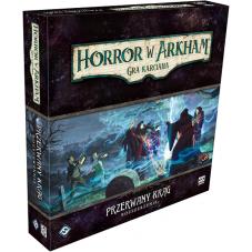 Horror w Arkham: Gra karciana - Przerwany krąg
