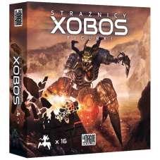 Strażnicy Xobos - Figurki Strażników