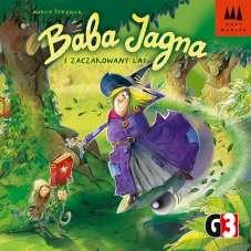 Baba Jagna