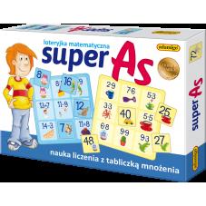 Super As gra + Gratis Audiobook do wyboru