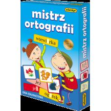 MISTRZ ORTOGRAFII + Gratis Audiobook do wyboru