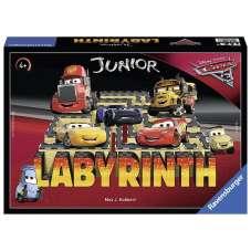 Labirynt Cars 3