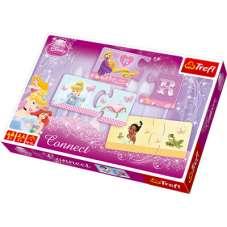Connect Princess Księżniczki