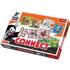Connect Krecik