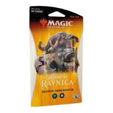 Magic: The Gathering - Guilds of Ravnica -...