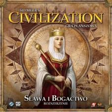 Civilization - Sława i Bogactwo