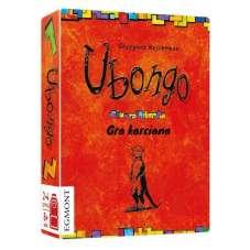 Ubongo - gra karciana