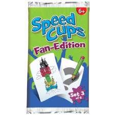 Speed Cups - karty rozszerzające - zestaw 3