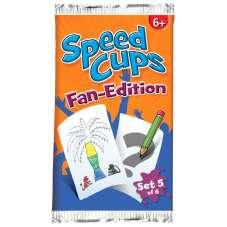 Speed Cups - karty rozszerzające - zestaw 5
