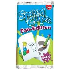Speed Cups - karty rozszerzające - zestaw 6