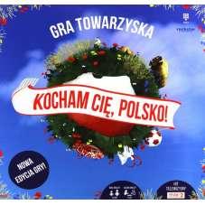 Kocham Cię, Polsko! (nowa edycja)