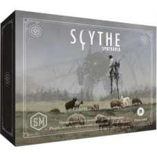 Scythe: Spotkania